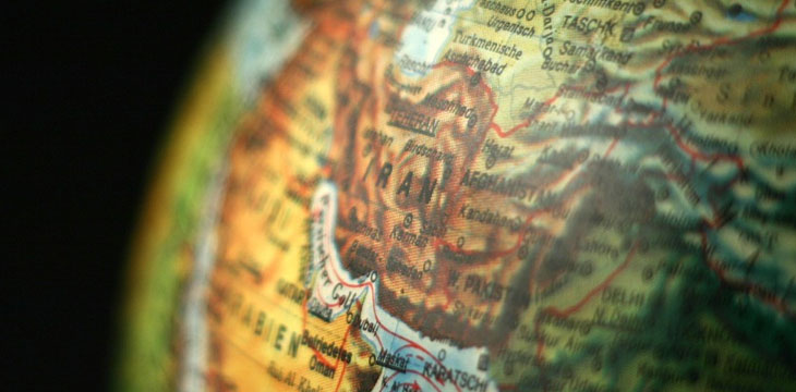 LocalBitcoins bans users in Iran amidst global tensions