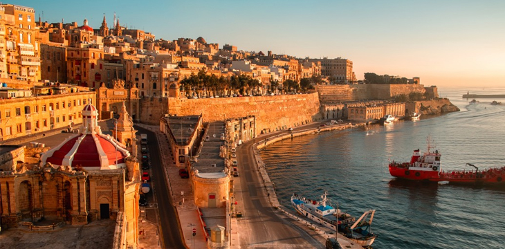 Malta to have first government agency run on blockchain system