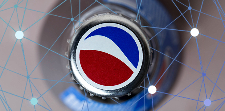 PepsiCo improves ad efficiency by nearly 30% using blockchain program