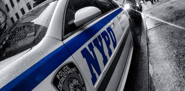 NYPD and crypto companies unite against crypto scam