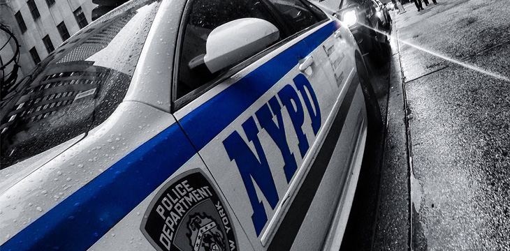 NYPD and crypto companies unite against crypto scam thumbnail