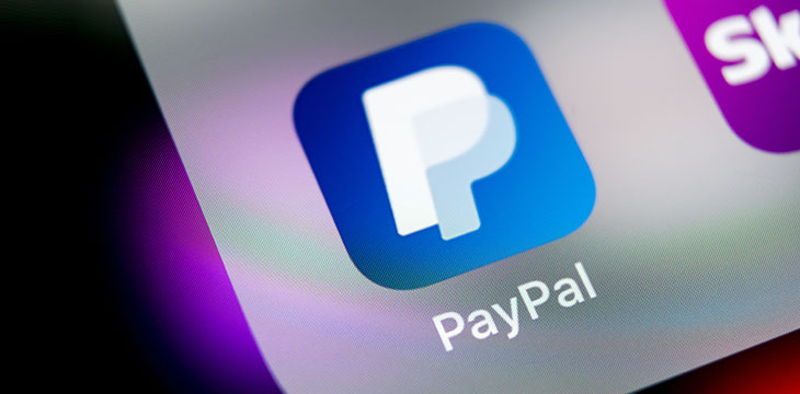 Feds nab movie pirate with 'diverse' crypto portfolio, thanks to Paypal