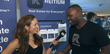 Reitium's Michael Moll on opening up real estate investment for everyone