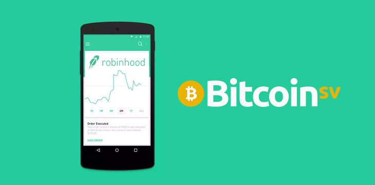 Is it safe to trade bitcoin on robinhood
