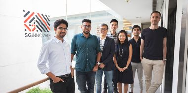 Singapore-based blockchain investigations startup Merkle Science raises US$804K(S$1.1MM) seed funding from LuneX, SGInnovate, Digital Currency Group, Kenetic and Entrepreneur First