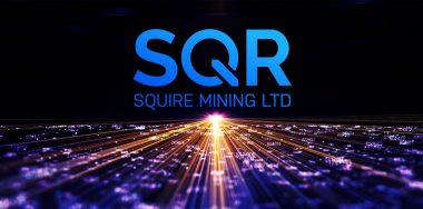 Squire agrees to purchase companies with cloud computing assets totaling 2,985 petahash to become one of the world's largest public crypto mining companies