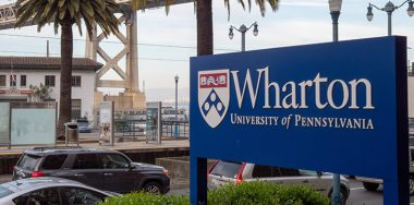 Wharton business school to introduce crypto, blockchain courses