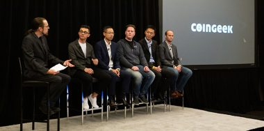 Bitcoin SV's challenges and wins as discussed during CoinGeek Toronto 2019