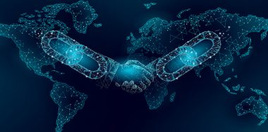 Chainlink partners with Google on blockchain project