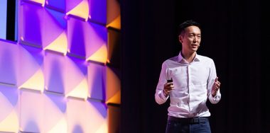 CoinGeek Toronto Conference 2019: Jack Liu on the future of RelayX