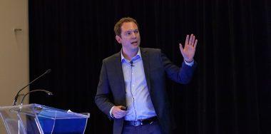 CoinGeek Toronto Conference 2019: James Belding explains Tokenized