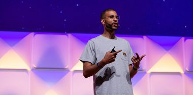 CoinGeek Toronto Conference 2019: Michael Hudson explains Gravity