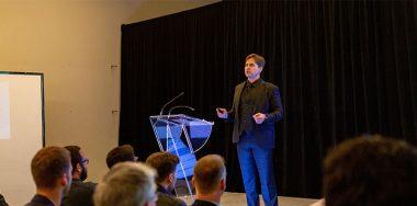 克雷格·怀特博士(Dr. Craig Wright)在CoinGeek多伦多2019会议上深入剖析比特币脚本之谜