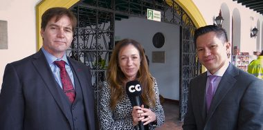 Dr. Craig Wright on being recognized as Satoshi Nakamoto in Colombia