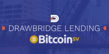 DrawBridge Lending offer Bitcoin (BSV) non-recourse loans with no margin calls