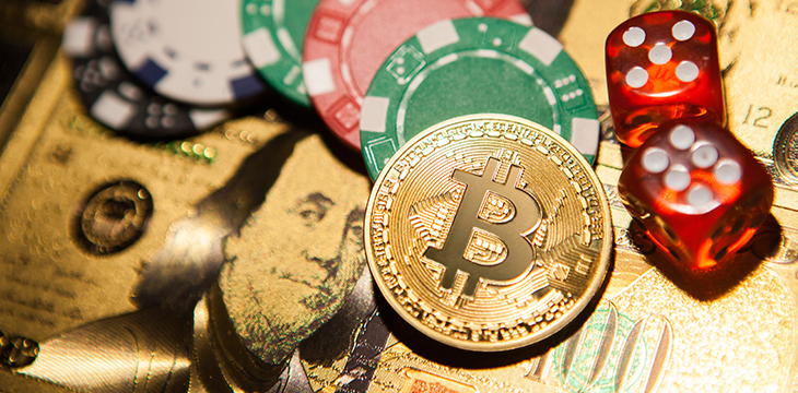 Former SEC officer: Crypto-casinos will be brought down