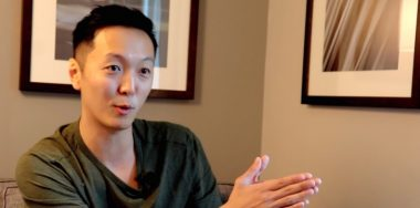 Jack Liu: Just by living, you're going to be making Bitcoin transactions