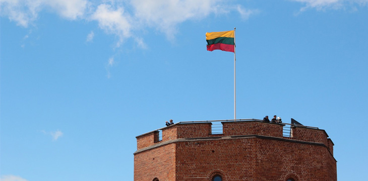 Lithuania set to implement new rules for cryptocurrency transactions