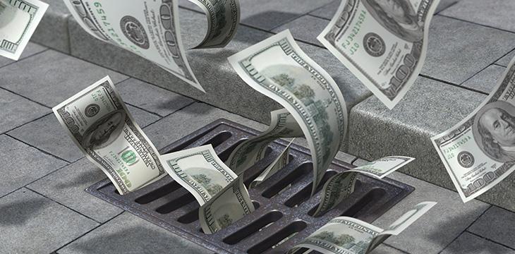 Margin lenders lost $13.5 million in May to Poloniex crypto crash