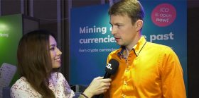 Nathanael Draht explains how Azultec can benefit miners, renderers