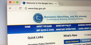 Philippine central bank adds new virtual currency exchange service