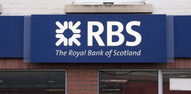 Royal Bank of Scotland taps ex-Circle exec to lead fintech project