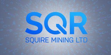 Squire与Core Scientific签订关于托管区块链云计算资产的约束力意向书
