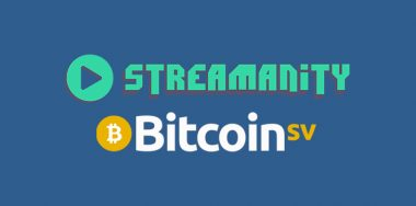 Streamanity video service on Bitcoin SV [BSV] secures investment from Calvin Ayre