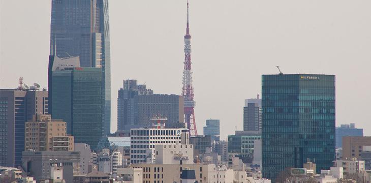 Zweispace starts to record Tokyo earthquake detector data into the Bitcoin SV (BSV) blockchain