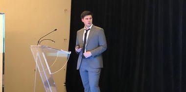 2019年CoinGeek多伦多会议:杰克·戴维斯(Jack Davies)分享关于Metanet