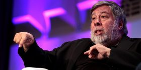 Steve Wozniak launches blockchain energy saving firm