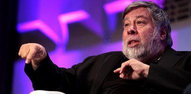 Steve Wozniak launches blockchain energy saving firm