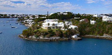Bermuda authorities award a DABA license to XBTOI