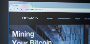 Bitmain offers stock options to staff to keep them around for IPO