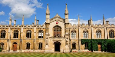 Cambridge index tracks BTC energy consumption in real time