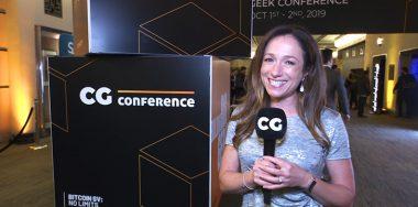 2019 CoinGeek多伦多会议的主会议日亮点