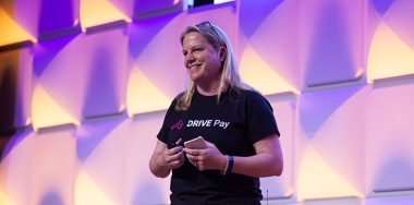 2019 CoinGeek多伦多会议:凯特·希斯考克斯(Kate Hiscox)讨论BSV助力支付系统革新