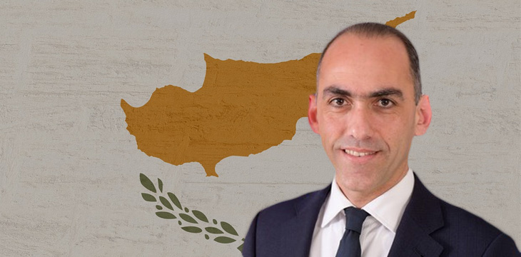 Cyprus finance minister promises blockchain bill by end of 2019