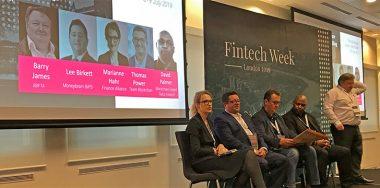 Future global money: Balancing freedom and regulation