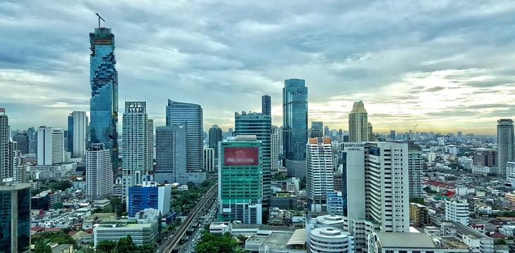 Huobi granted digital asset trading license in Thailand