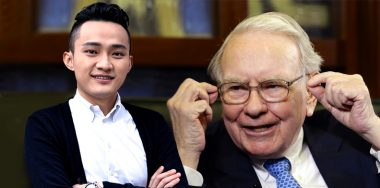 Justin Sun postpones Buffett lunch citing sudden health reasons