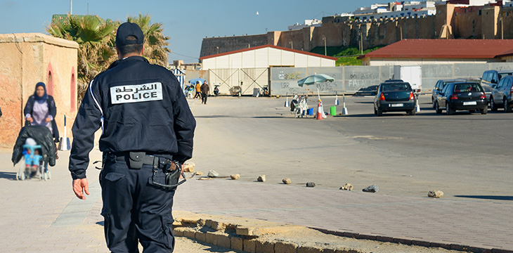 Moroccan police nab kidnappers wanting BTC as ransom