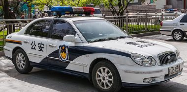 Police arrest crypto miners in China over stolen power charges