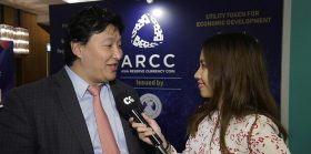 Sinjin Jung: ARCC looking to change economy of Southeast Asia