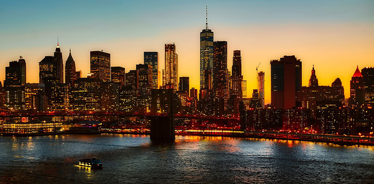 Tether和Bitfinex在纽约未按相关法规行事