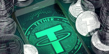 Tether shows its hand by accidentally minting 5 billion USDT