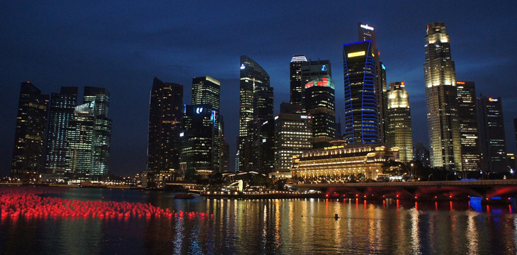 After Swiss approval, Sygnum sets sights on Singapore banking license