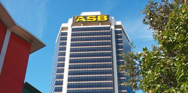 ASB bank invests in blockchain startup TradeWindow