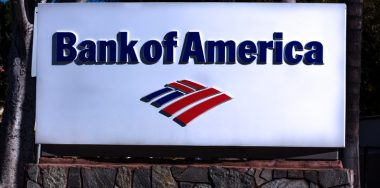 Bank of America doesn't want crypto, but wants crypto wallet security