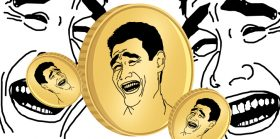 Bitcoin is the future, and the trolls of a global digital currency